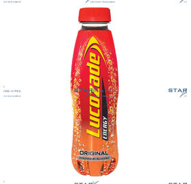 Energy Drink Red