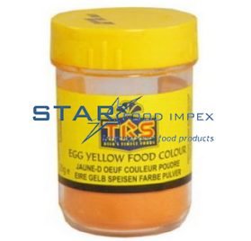 Food Yellow Colour