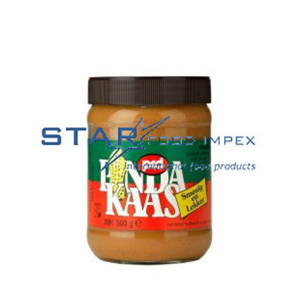 Peanutbutter German label