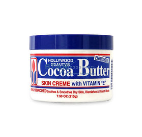 Hollywood Beauty Cocoa Butter 7.5 oz