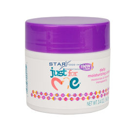 Just For me Daily Mositurizer Creme 3.4oz