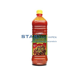 Palm Oil pure Red