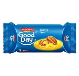 Goodday Biscuits Butter