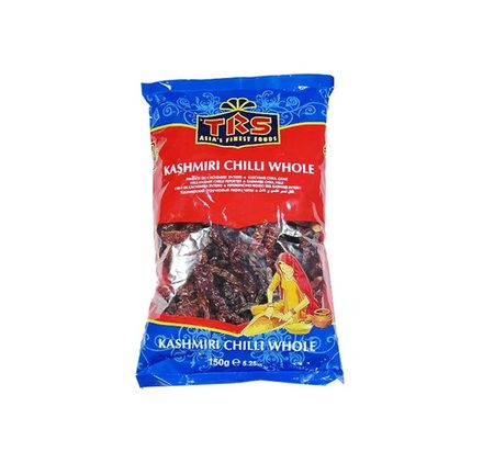 kashmiri Chilli Whole