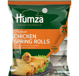Chiqen Spring Roll