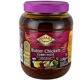 Catering Pack Butter Chicken