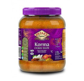 Catering Pack Korma