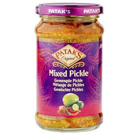 Pickle Mixed
