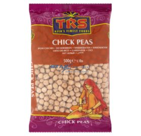 Chick Peas 500g (TRS)